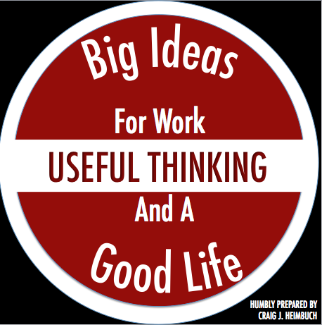Useful Thinking Logo