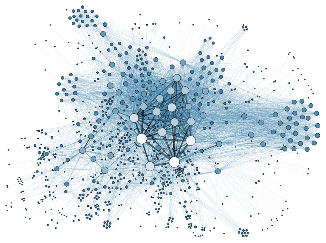 http://en.wikipedia.org/wiki/Network_theory